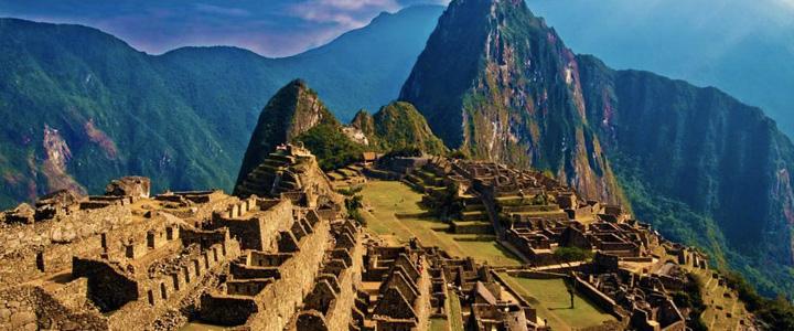 UNESCO la suite! Venezuela, Colombie, Equateur et Pérou.