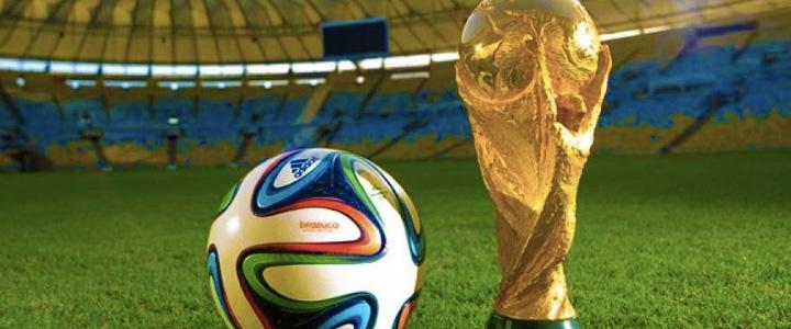 jeu coupe du monde Brésil 2014