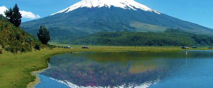 10 bonnes raisons d'aller en Equateur