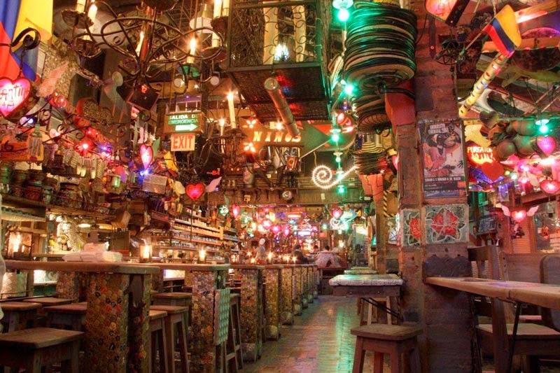 Top Mexican Restaurants In Philadelphia