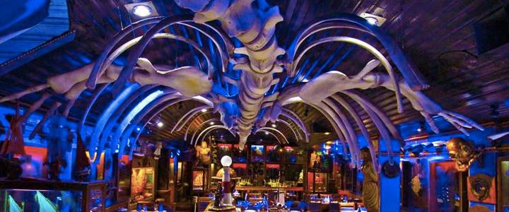 Le top 10 des restaurants insolites d'Amérique Latine