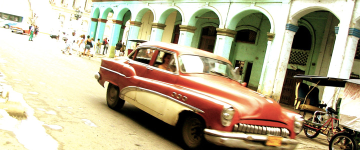 Cuba : un voyage dans le temps