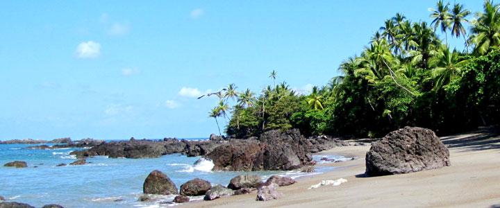 Top 10 des parcs du Costa Rica