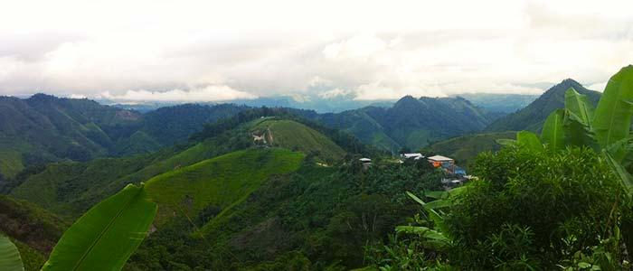 L'Équateur, ma première expérience de voyage en solitaire