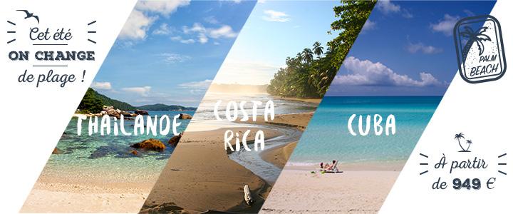 vacances ete ou partir