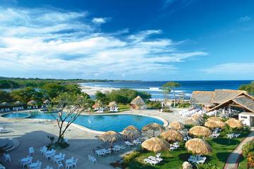 hotel 5* à tamarindo au costa rica