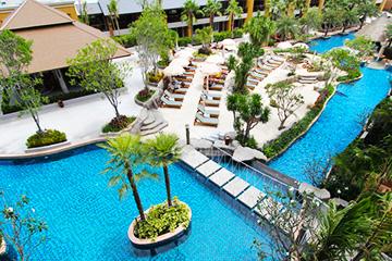 Hôtel à Phuket