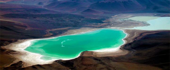 Voyage en Bolivie, le pays des lacs et lagunes colorées