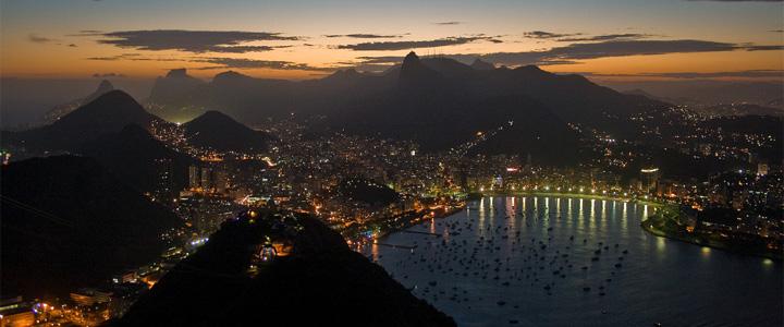 Voyage au Brésil – Rio de Janeiro : les essentiels de la Cité Merveilleuse