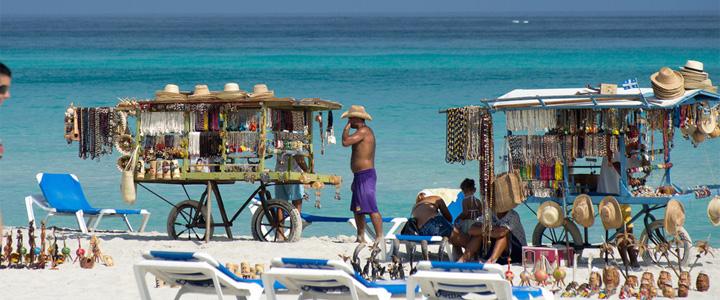 Voyage à Cuba : Visite de la Havane et de Varadero