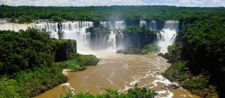 Les 7 plus belles étapes pour un voyage nature au Brésil