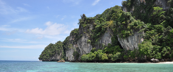 Séjour en Thaïlande : découverte des îles paradisiaques du sud