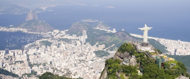Quelques lieux à visiter au Brésil le temps d'un voyage