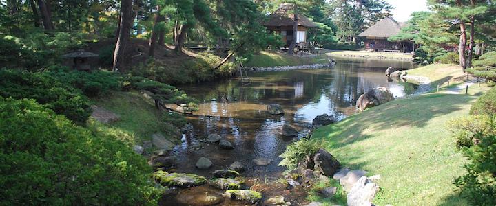 Voyage au Japon sur la route des Samouraïs