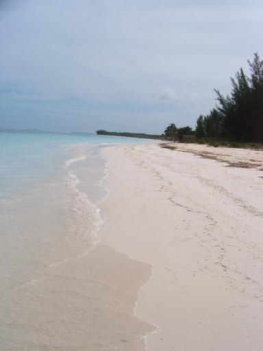 plage cayo levisa cuba
