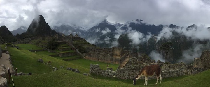 Voyage au Pérou : Lima, Cuzco, Vallée sacrée et Machu Picchu