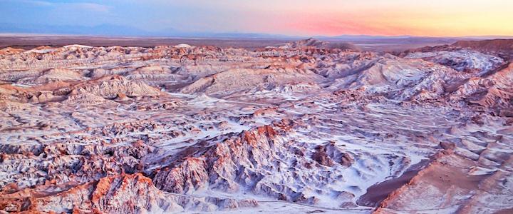 Le top 10 des destinations extrêmes en Amérique Latine