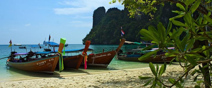 Le top 20 des incontournables d'un voyage en Thaïlande