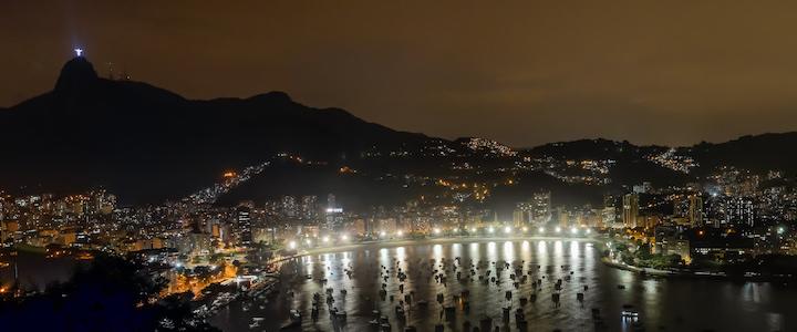 Voyage au Brésil : le top 10 des endroits à découvrir
