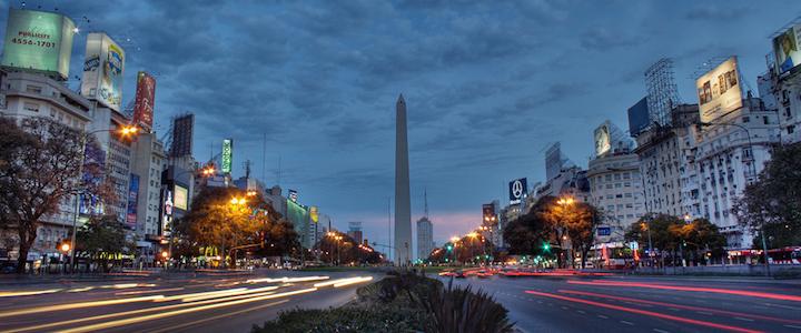#Citytrip : Visiter Buenos Aires en 5 quartiers emblématiques