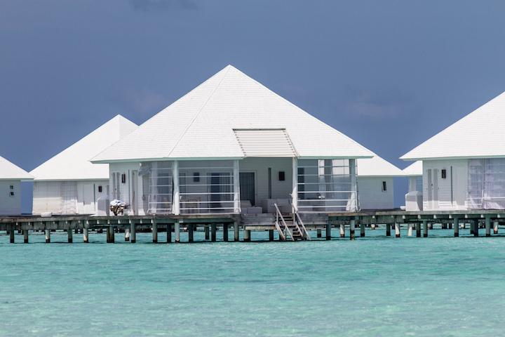 Villa sur Pilotis Maldives