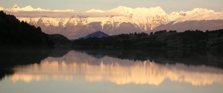 La route des 7 lacs, coup de coeur en Argentine