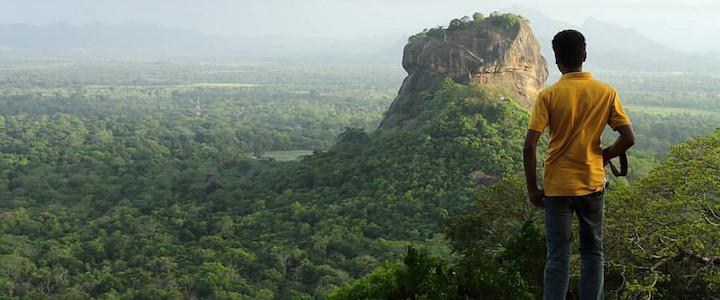 Un voyage sport et aventure au Sri Lanka