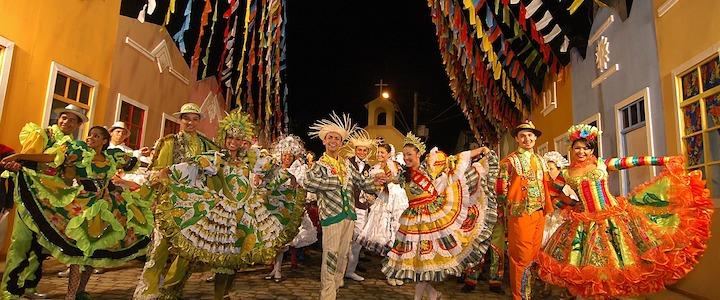 Les évènements qui vont rythmer l'année du Brésil en 2019