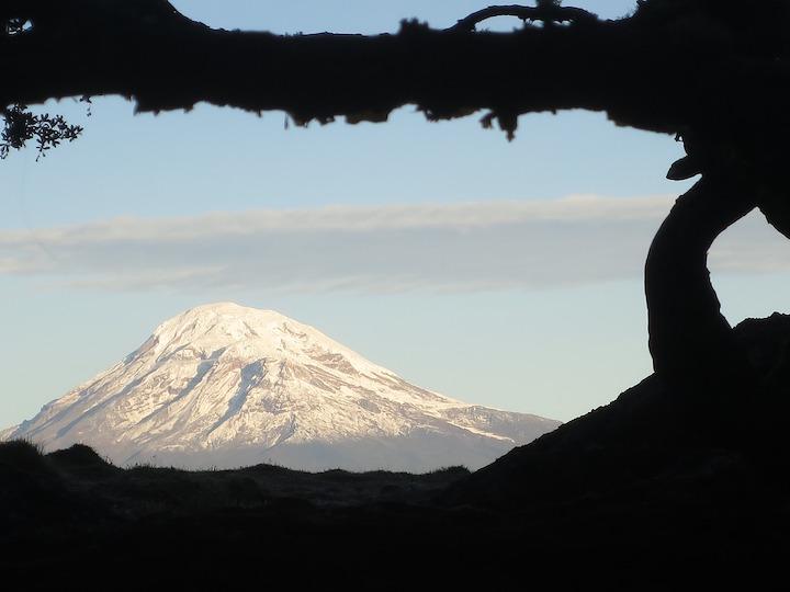 Chimborazo Equateur