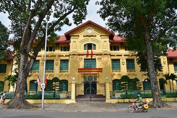 maison coloniale hanoi