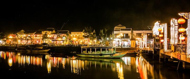 Le top 10 des incontournables d'un voyage au Vietnam