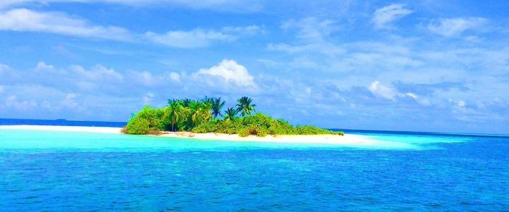 5 bonnes raisons de partir aux Maldives pour vos prochaines vacances