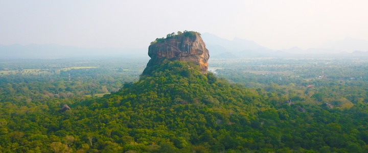 Top 10 d'un voyage au Sri Lanka