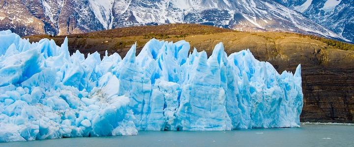 Les 6 plus beaux glaciers de Patagonie