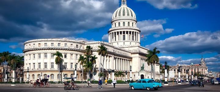Un winterbreak à Cuba