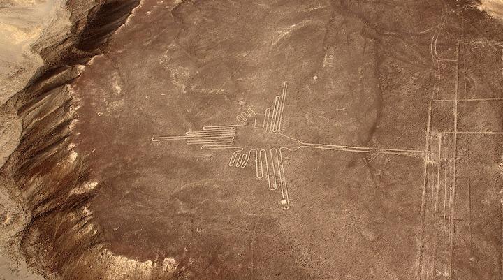 lignes nazca