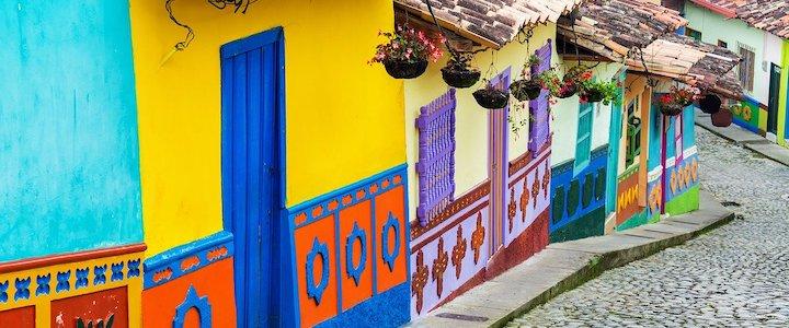 Le top 11 d'un voyage en Colombie