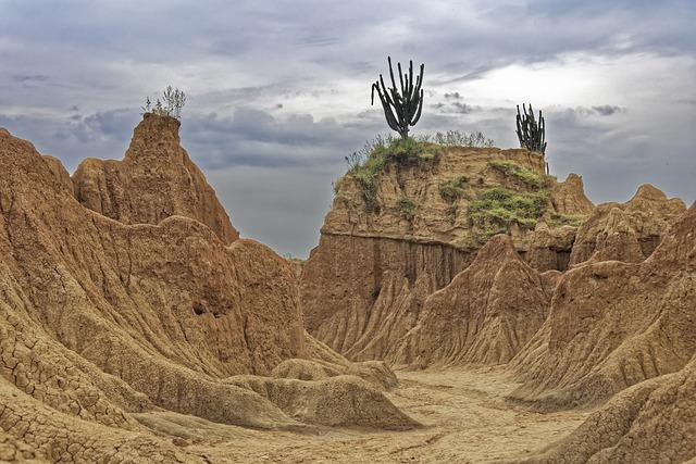 désert de tatacoa
