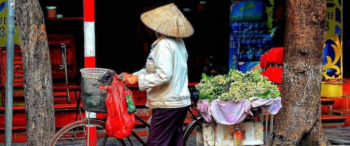 4 villes à découvrir au Vietnam