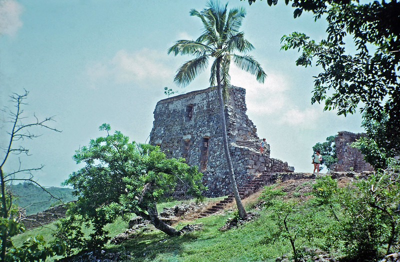 Caravelle Martinique