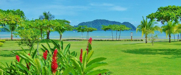 paysage costa rica