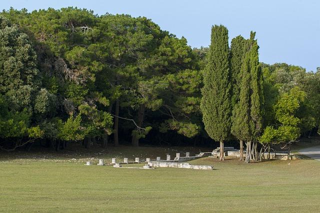 parc de Brijuni