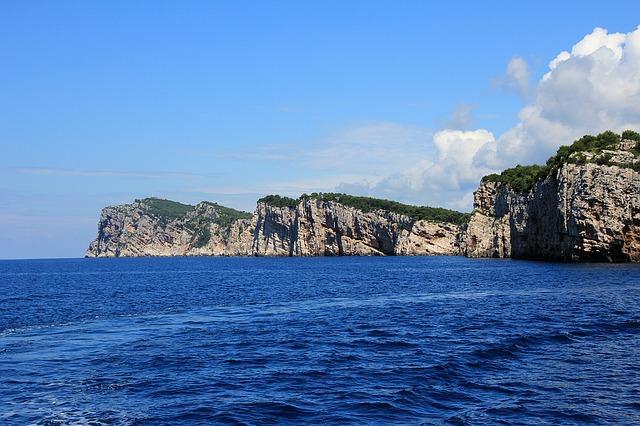 îles de Kornati