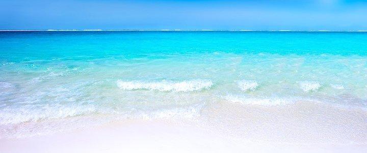 plage mer soleil